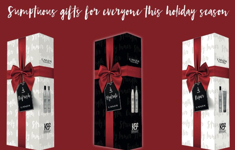 Christmas Gift Packs